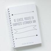 uitsprakenboekjes